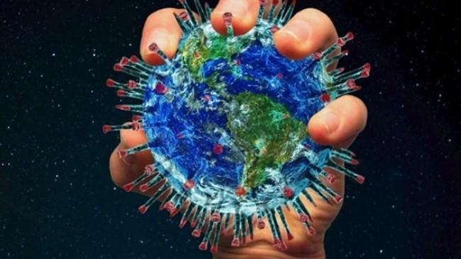 Koronavirüs salgınında ölenlerin sayısı 5 bin 873'e ulaştı