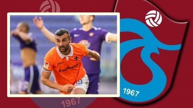 Serdar Dursun Adım Adım Trabzonspora