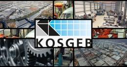 Sanayici Kosgeb'ten Makine Desdeği  Bekliyor