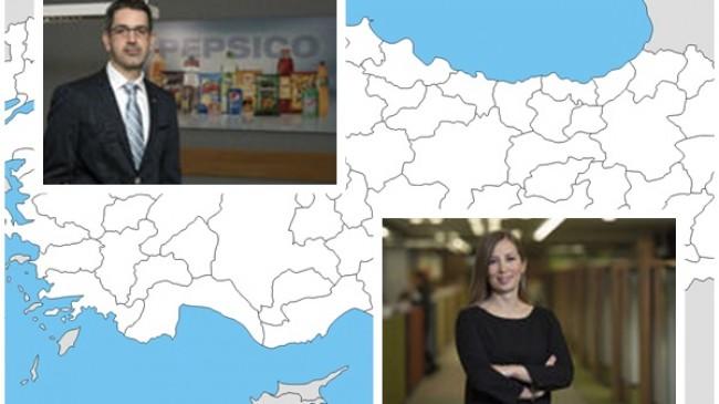 PepsiCo Türkiye'de Yönetici Değişikliğine Gitti !