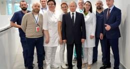 Putin, aşı müjdesini verdi.