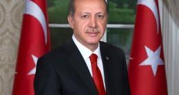 Cumhurbaşkanı Erdoğan : Bu Millet Küllerinde Doğmuştur