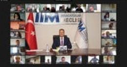 TİM Türkiye Toplantılarına Orta Anadoludan Başladı