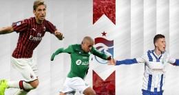 Fransada Gündem Trabzonspor