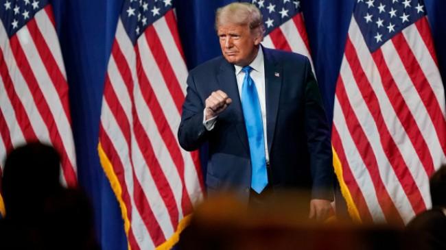 Trump, federal kurumları 'Fırsat Bölgelerine' yönlendirecek