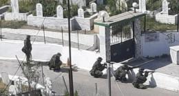 Yunanistanda Akıl Almaz  REZALET