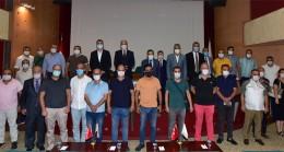 Medikalciler Sorunlarını Duyurabilmek İçin Basın Toplantısı Yaptı