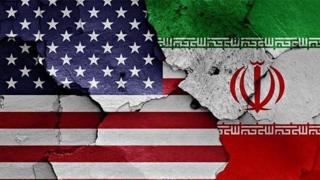 İran Resmi Kanalları ABD'nin Yaptırım Kararına Yanıt Verdi