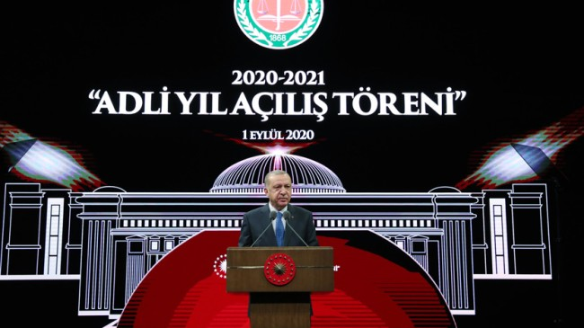 """""""BÖLGEMİZDE GÜVEN VE HUZUR ARAYAN HERKESE KAPIMIZ AÇIK"""""""