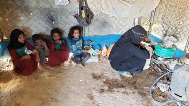 Yemende İnsanlar Coronadan Değil Açlıktan Ölüyor
