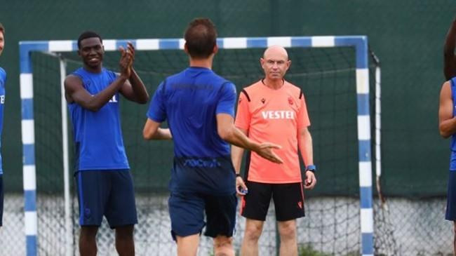 Yeni Malatyaspor Maçı Hazırlıkları Tamam