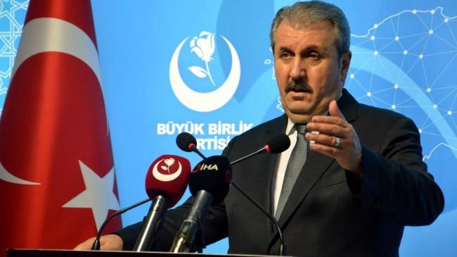 """""""GSM OPERATÖRLERİ DE ELİNİ TAŞIN ALTINA KOYSUN"""""""