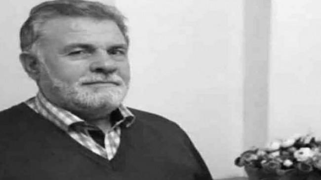 Trabzonun Acı Kaybı Bir Sağlık Çalışanını Daha Covid'e Kurban Verdik