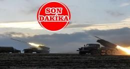 Azerbaycan, Ermenistan'a Karşı Saldırı Başlattı