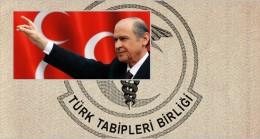 MHP lideri Bahçeli: TTB Derhal Kapatılmalı, Kapatılmakla da Yetinilmemeli  Yöneticilerinden de Hesap Sorulmalı