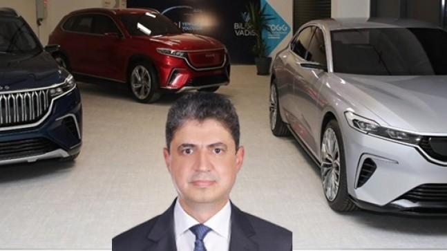 TOGG'da Üretim Murat Akdaş'dan Sorulacak