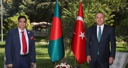 Bangladeş Yeni Büyükelçilik Açtı