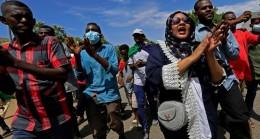 Sudan'da Darbe Sonrası Laik Yönetim Sistemine Geçiyor