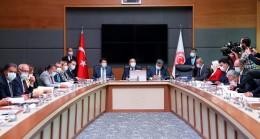 TBMM  HDP DEN İHRAÇ EDİLEN  ÇELİK'İN DOKUNULMAZLIĞINI KALDIRILIYOR