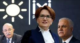 İYİ Partili Muhalifler Karar Aşamasında