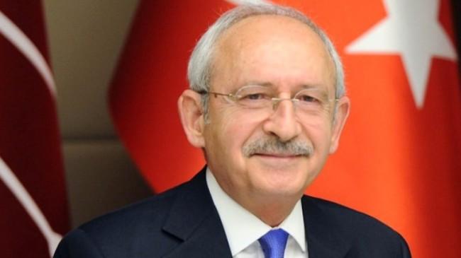 Kılıçdaroğlu : Ülke Seçim Yoluna Girmiştir