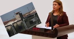 Gümüşhane Cezaevinde Ölen Mustafa Kabakçıoğlu Meclis Gündeminde