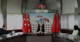 Kılıçdaroğlu Milliyetçi İmam Hatiplilerle Biraraya Geldi