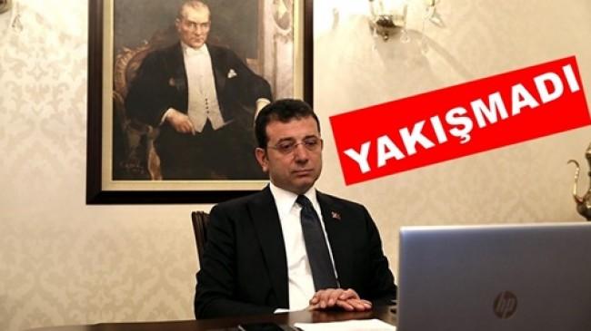 Türkiyeyi Avrupa Basınına Şikayet Etti
