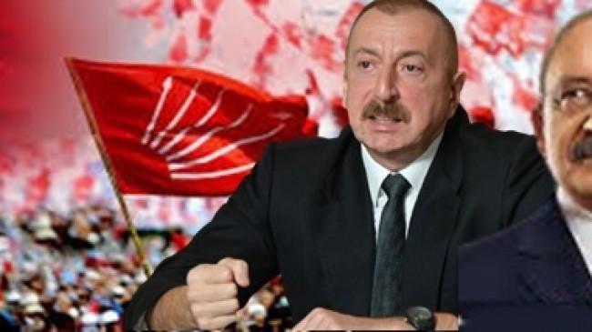 Azerbaycan'a Karşı  İnsanlık Suçu İşleyen Ermenistan'ı Şiddetle Kınıyorum