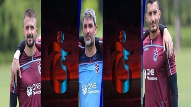Trabzonlular Soruyor Milli Takımın Kalesi Trabzonsporlulara Kapalımı ?