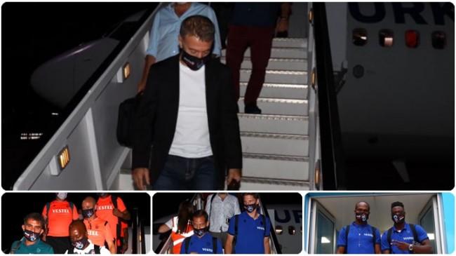 Bugün Günlerden Trabzonspor