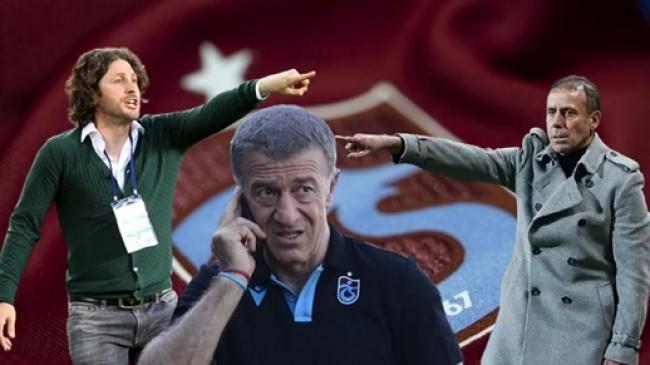 Birileri Yine Abdullah Avcıyı Trabzonspor'a Yazıyor