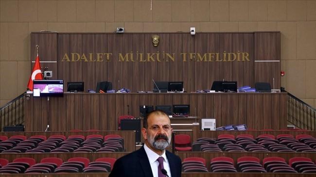Tuma Çelik'in Dokunulmazlığı Kaldırıldı Yargılama Yolu Açıldı