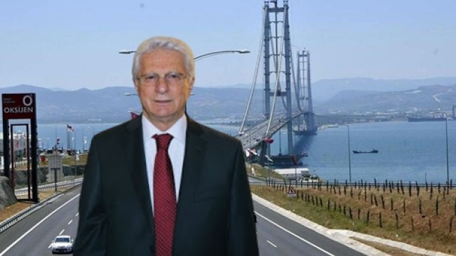 """APAYDIN, """"Köprü Ve Yol Geçiş Ücretleri Esnafın Belini Büktü"""""""