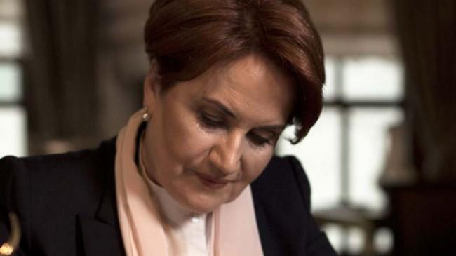 Meral Akşener : Devlet İdare Etmek Ciddiyet İster