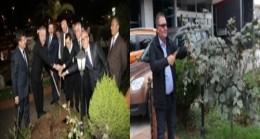 TOBB Başkanı dikti, TTB Başkanı budadı