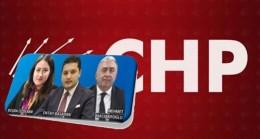 CHP Varsa Kriz Var …