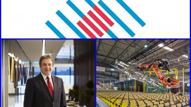 Şişecam'dan Polatlıda 130 Milyon Dolarlık Yeni Düzcam Yatırımı