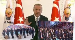 Cumhurbaşkanı Erdoğan : Tüm Vatandaşlarımı Seferberliğe Çağırıyorum