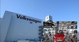 Türkiye'ye yatırım yapmaktan vazgeçen Volkswagen, Yatrım Bedelini Slovekyaya Aktardı