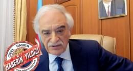 AZERBAYCAN'IN MOSKOVA BÜYÜKELÇİSİNDEN SKANDAL SÖZLER: KARABAĞ'DA TÜRK ASKERİ OLMAYACAK!