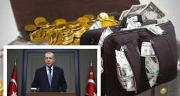 Cumhurbaşkanı Erdoğan :Yurtdışındaki Paralarınızı Getirin , Kaynağını Takip Etmeyeceğiz