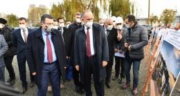 """Başkan Ahmet Metin Genç: """"TOKİ'nin Trabzon'a çok ciddi katkıları oldu"""""""