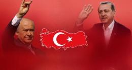 Cumhurbaşkanı Erdoğan : 2023 Cumhur İttifakı'nın Yeni Bir Zafer Yılı Olacaktır