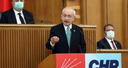 """Kemal Kılıçdaroğlu, """"Bu Bütçe Tamamen Tefecilere Hizmet Eden Bir Bütçedir."""