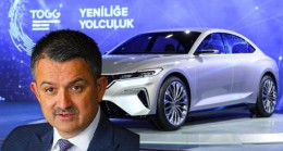 """""""TOGG"""" METEOROLOJİK VERİLERİ DİREKT ALACAK"""