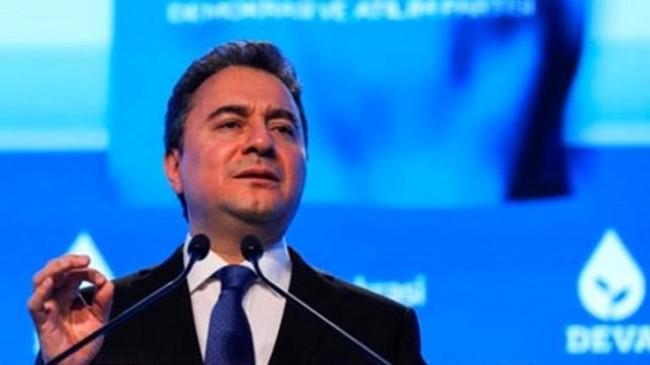 Ali Babacan, bakanlığı döneminde : 'Merkez Bankası'na benim ölümü çiğnedikten sonra dokunabilirsiniz'dedim