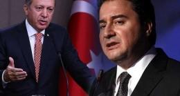 Ali Babacan : Sayın Erdoğan Son Genel Seçimleri Kaybetmiştir