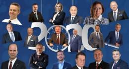 18 SEKTÖR,18 İŞ İNSANI, 2020'Yİ DEĞERLENDİRDİ