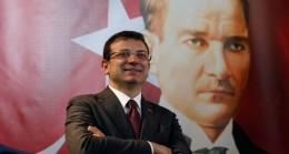 2020 nin En Başarılı Büyükşehir Belediye Başkanı Ekrem İmamoğlu